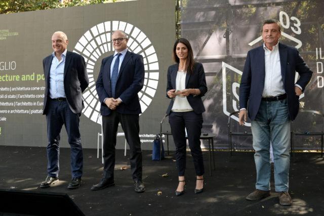 Confronto Candidati Roma