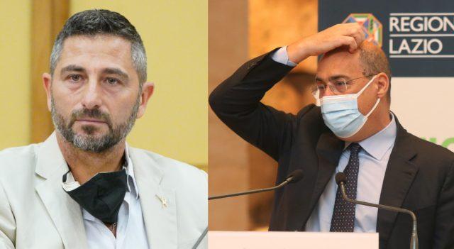 Tripodi vs Zingaretti