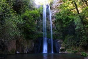 cascata castel giuliano