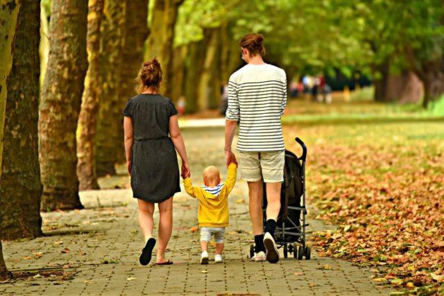 Famiglia civitavecchia