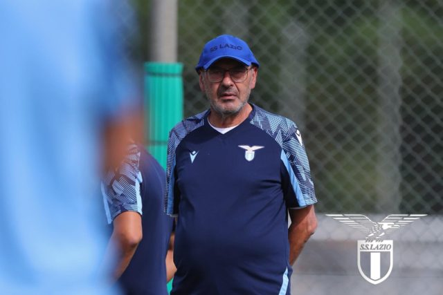 Lazio Galatasaray