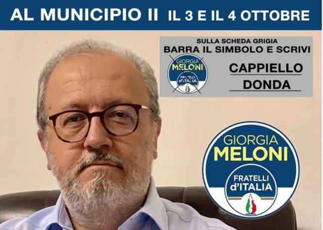 Roberto Cappiello II Municipio