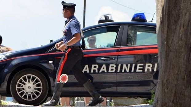 carabinieri torvaianica