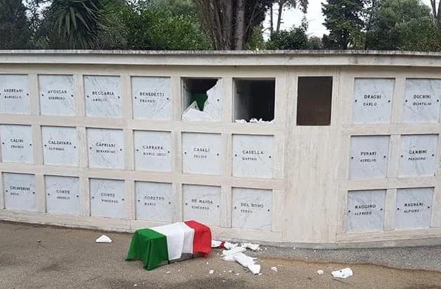 cimitero nettuno