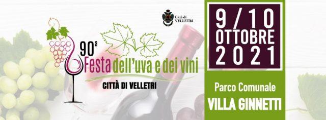 Festa dell'uva e dei vini